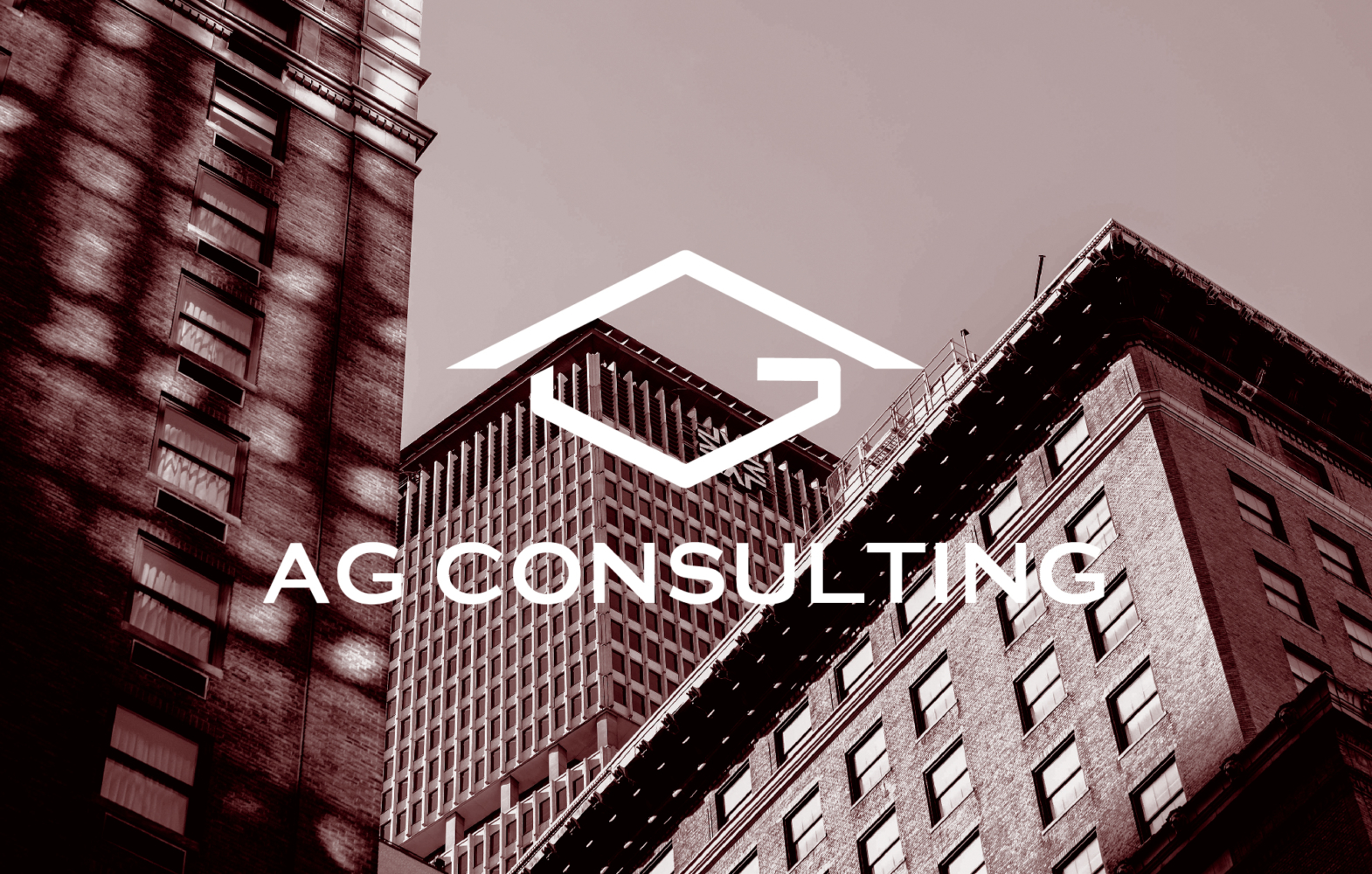 Logotipo AG Consulting