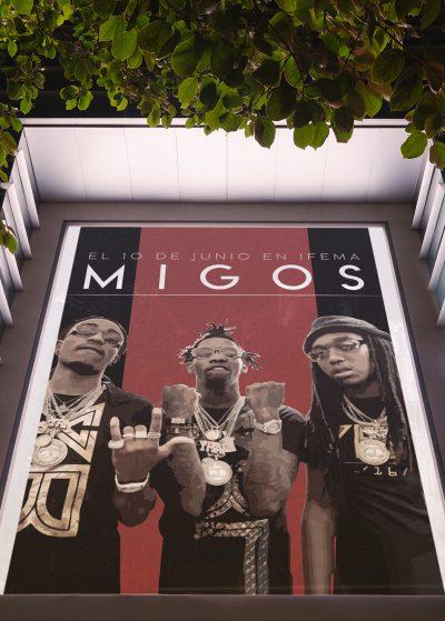 Cartel Migos