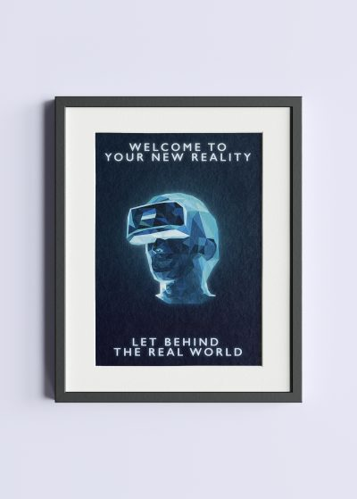 Poster VR