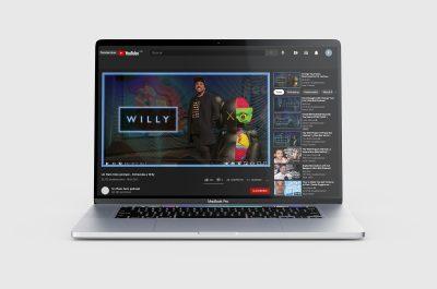 Youtube, Un rato Solo