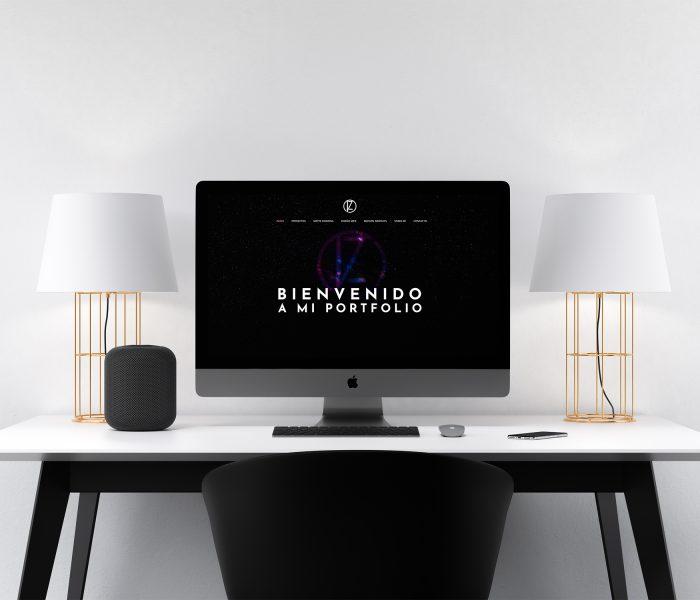 Mac con mi web