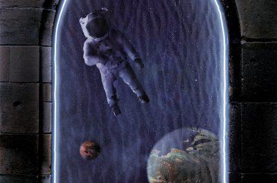 Puerta al espacio