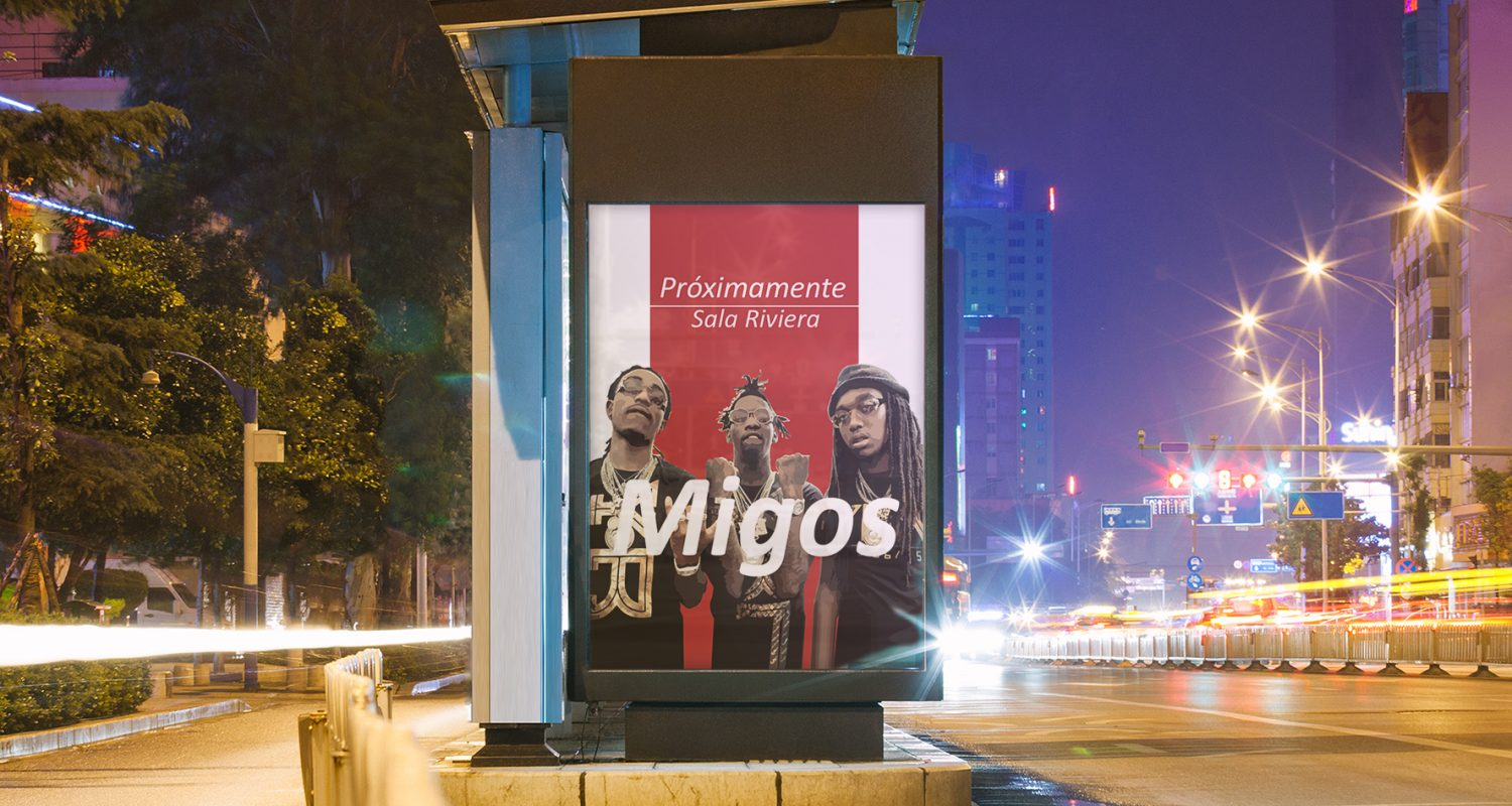 mock-up cartel migos